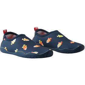 Reima Lean Swimming Shoes Kids, navy